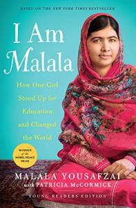 Malala Screen Shot